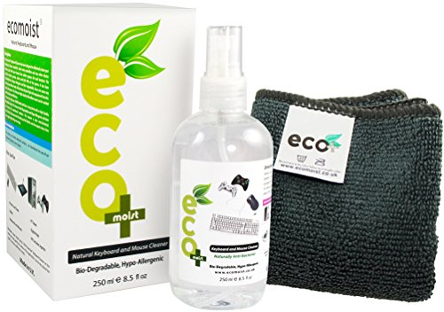 ecomoist-natural-keyboard-and-mouse-cleaner-250ml-comes-with-high-quality-microfiber-towel-best-for-