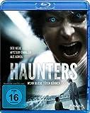 Image de Haunters [Blu-ray] [Import allemand]