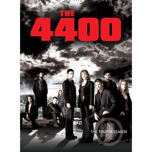 The 4400 Wszystkie Serie PL