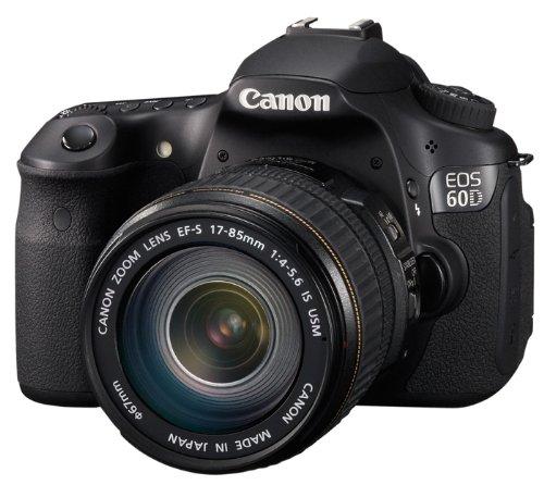 Canon-EOS-60D-SLR-Fotocamera-Digitale-Reflex-18-Megapixel-Obiettivo-EF-S-18-135-IS