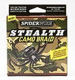 Spiderwire Stealth Braid 300-Yard Spool