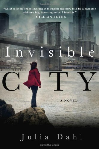 Invisible City (Rebekah Roberts Novels)