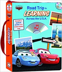 Storybook Nanny - Disney Cars Book | Firefighters with ...