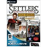 Settlers heritage kings of gold PC