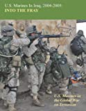 img - for U.S. Marines in Iraq, 2004-2005: Into The Fray book / textbook / text book