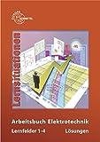 Lösungen zu Arbeitsbuch Lernfelder 1-4