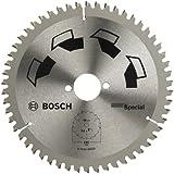 Bosch 2609256892 Lame de scie circulaire Spécial 190 mm