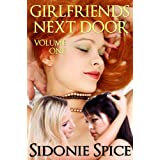Girlfriends Next Door Collection - Volume 1by Sidonie Spice
