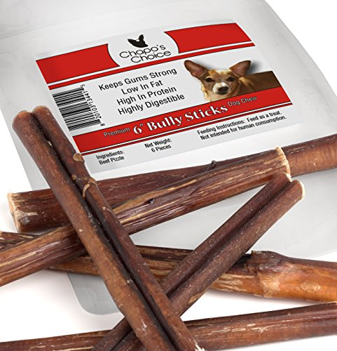bully sticks for rescue dogs usa made bullies and natural pizzles from chap. Black Bedroom Furniture Sets. Home Design Ideas