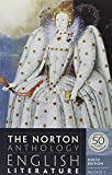 img - for The Norton Anthology of English Literature (Ninth Edition) (Vol. Package 1: A, B, C) book / textbook / text book