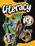 Nelson Literacy 6: Student Book 6a