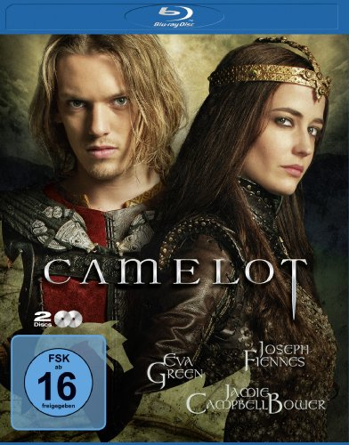 Camelot [2 Discs] [Blu-ray]