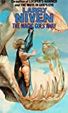 The Magic Goes Away (Orbit Books) (0708880932) by Larry Niven