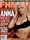 FHM July 2004 Anna Nicole Smith (issue # 46)