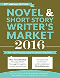img - for Novel & Short Story Writer's Market 2016: The Most Trusted Guide to Getting Published book / textbook / text book