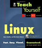 img - for Teach Yourself Linux (Teach Yourself (IDG)) book / textbook / text book