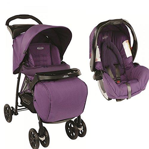 graco-poussette-mirage-ts-blackberry-spring-avec-junior-baby
