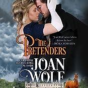 The Pretenders | [Joan Wolf]