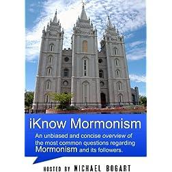iKnow Mormonism