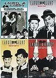 Laurel & Hardy - Collection 5: Das große Geschäft/Best of 1/Best of 2/Best of 3 (4 DVDs)