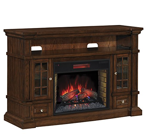 ClassicFlame Belmont TV Stand