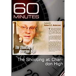 60 Minutes-The Shooting at Chardon High