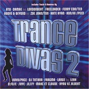Trance Divas 2