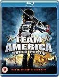 Team America: World Police [Blu-ray] [2004] [Region Free]