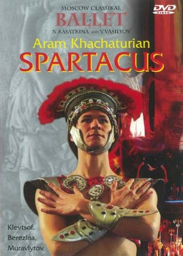 Spartacus - Moscow Classical Ballet [2003]