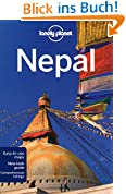 Lonely Planet Nepal (Country Regional Guides)