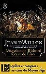 L'Evasion de Richard Coeur de Lion et autres aventures