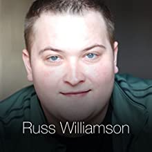 Potholes and Vortexi  by Russ Williamson Narrated by Russ Williamson