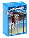 Playmobil 5191 Gymnast on Uneven Bars
