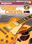 Progressive Beginner Guitar Chords Bk...