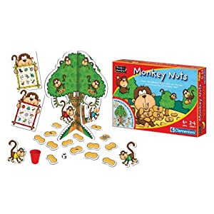 Click to buy <br>ABC Kids Games:  Young Learners Monkey Nuts Alphabet Gamefrom Amazon!
