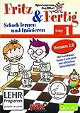 Fritz & Fertig! Folge 1: