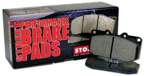 StopTech 309.10680 Street Performance Rear Brake Pad