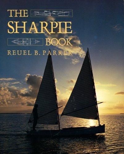 the-sharpie-book-by-reuel-b-parker-1994-01-02