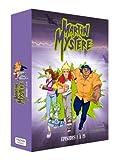 Image de Coffret 5 DVD : Martin Mystère 1 à 15