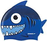 Speedo Sea Squad Character Aquawear Silicone Swim Cap Swimming Hat (assorted)