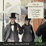 Le Parapluie | Guy de Maupassant