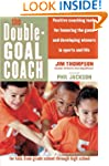 Double Goal Coach (Harperresource Book)