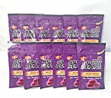 Jelly Belly Berry Sport Beans 1 oz (28g) - Pack of 12 (Boxed)