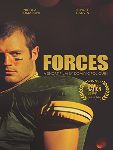 Forces on Amazon Prime Instant Video UK