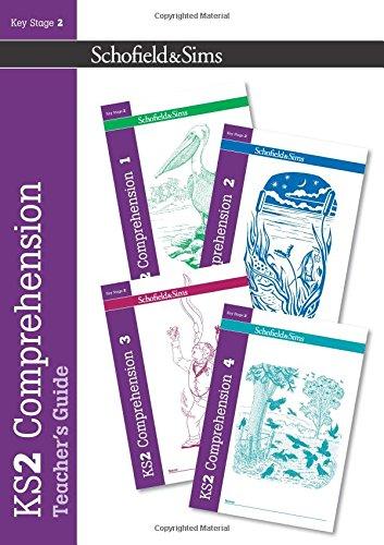 KS2 Comprehension Book Teacher's Guide