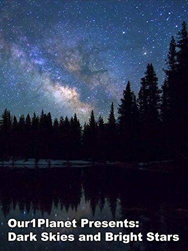 Dark Skies and Bright Stars