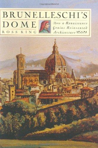 Brunelleschis Dome ISBN-13 9780802713667