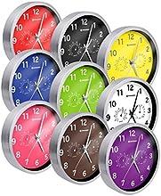 Comprar Bresser Radio Reloj MyTime térmica de Hygro