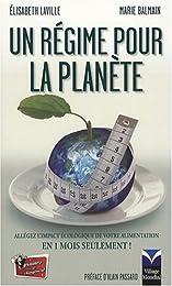 Un  régime pour la planète