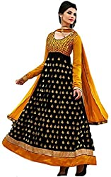 Shree Fashion Women's Cotton Unstitched Dress Materials [D115]